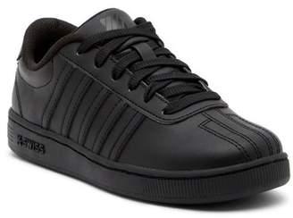 K-Swiss Classic Pro Leather Sneaker (Little Kid & Big Kid)