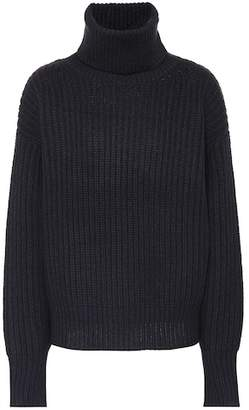 Joseph Pearl wool turtleneck sweater