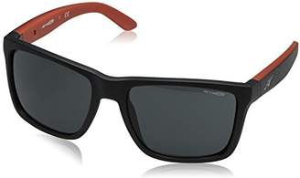 Arnette Men's 0AN4177 243487 Sunglasses
