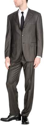 Canali Suits - Item 49368189LP