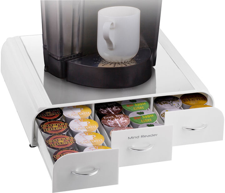 JCPenney MINDREADER Mind Reader 36-ct. K-Cup Anchor Storage Drawer