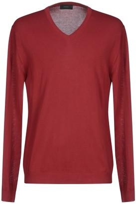 Zanone Sweaters - Item 39632762AQ