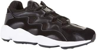 Sandro Technical Sneakers