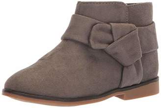 Children's Place The Girls' Bootie Fashion Boot