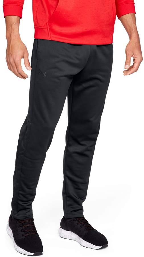 Men's Under Armour Armour Fleece Pants