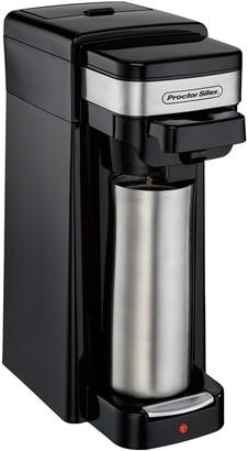 Proctor-Silex Proctor Silex Single-Serve Coffee Maker