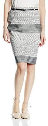 More & More Women's Skirt - Multicoloured