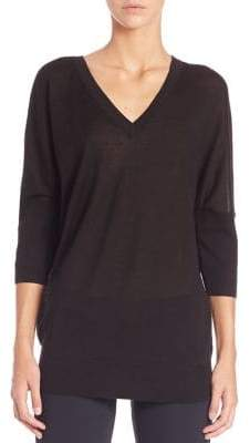Derek Lam Batwing Sweater