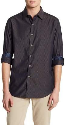 Robert Graham Chanhassen Woven Regular Fit Shirt