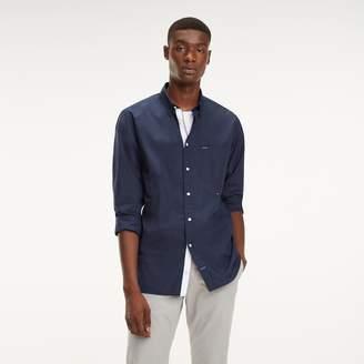 Tommy Hilfiger Essential Cotton Poplin Shirt