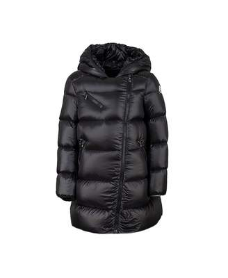 843dd20b0 Down Jackets Long Woman Moncler - ShopStyle UK