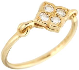 Cartier Yellow gold ring