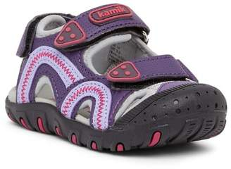 Kamik Seaturtle Waterproof Shoe (Toddler)