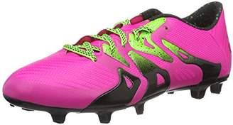 adidas Men's X 15.3 FG/AG Footbal Shoes