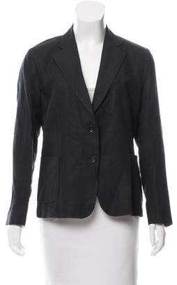Pauw Tailored Linen Blazer w/ Tags