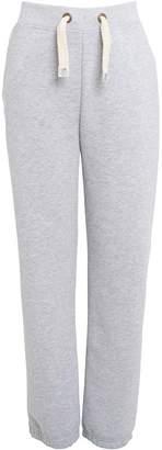 Kangaroo Poo Boys Fleece Jog Pants Grey Marl