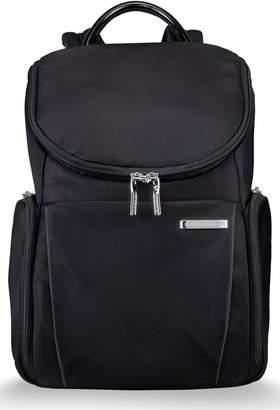 Briggs & Riley Sympatico Nylon Backpack