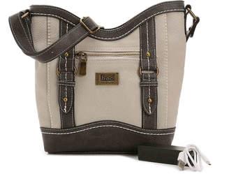 b.ø.c. Crocket Power Crossbody Bag - Women's