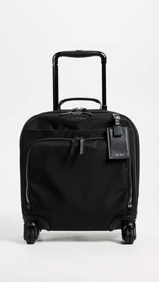 Tumi Oslo 4 Wheel Compact Carry On Suitcase