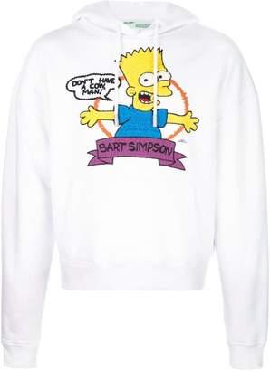 Off-White Bart hoodie