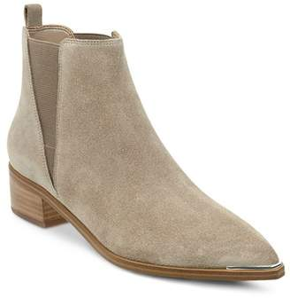 Marc Fisher Yale Chelsea Booties