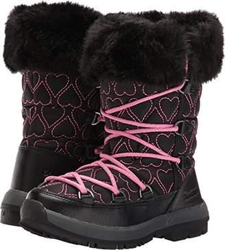 BearPaw Girls' Meredith Snow Boot