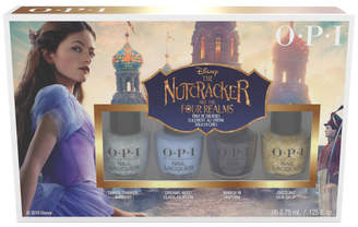 OPI The Nutcracker Mini 4 Pack Nail Lacquer