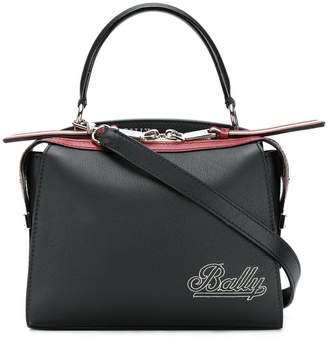 Bally mini shoulder bag