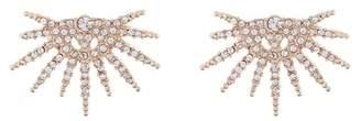BaubleBar Burst Stud Earrings