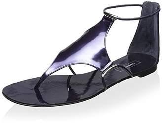Casadei Women's Flat Sandal