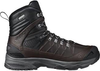 Vasque Saga GTX Leather Backpacking Boot - Men's