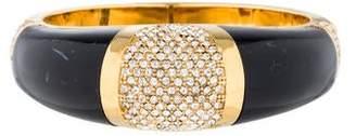 Rachel Zoe Dome Deco Bracelet