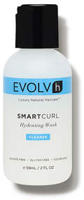 Evolvh SmartCurl Hydrating Wash