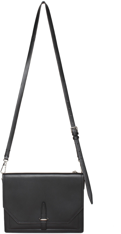 3.1 Phillip Lim Polly Double Compartment Bag