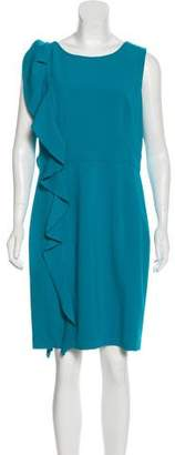 Calvin Klein Sleeveless Sheath Dress w/ Tags