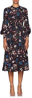 Erdem Women's Carwen Floral Dress