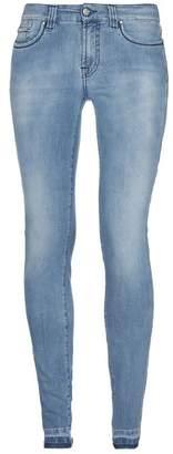 S.O.S By Orza Studio Denim trousers