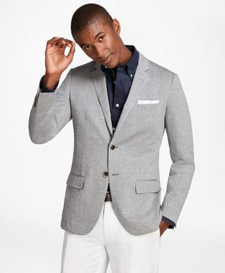 Brooks Brothers Milano Fit Knit Sport Coat