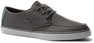Lacoste Men's Sevrin Leather Sneakers