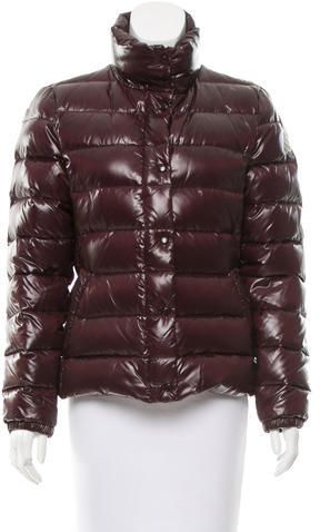 MonclerMoncler Clairy Down Jacket