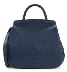 Steven Alan Kate Mini Convertible Leather Bag
