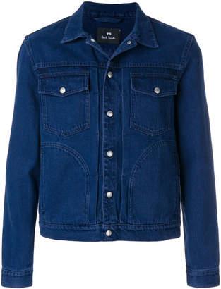 Paul Smith casual denim jacket