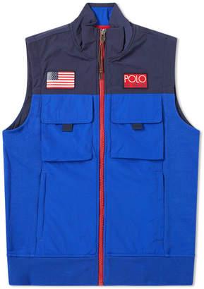 Polo Ralph Lauren Hi-Tech Pocket Gilet