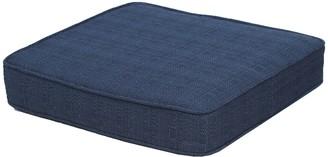 Sonoma Goods For Life SONOMA Goods for Life Presidio Indoor/Outdoor Reversible Ottoman Cushion