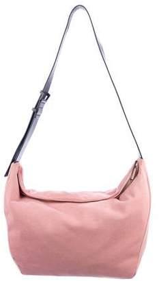 Chanel Sport Line Messenger Bag