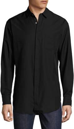 BLK DNM BLK Denim 19 Dress Shirt