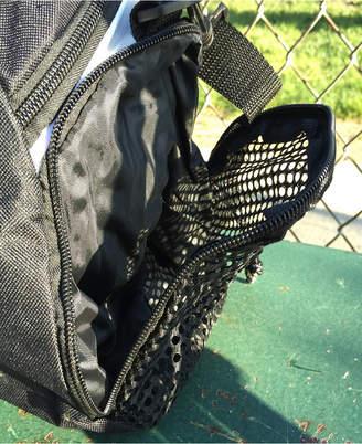 Equipment Franklin Sports Jr. Size Black Bag
