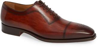 Magnanni Leyton Medallion Toe Oxford
