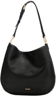 Calvin Klein H7dca6vp Samira Hobo Bag
