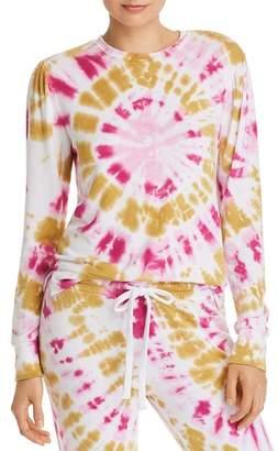 LnA Ariel Tie-Dyed Top - 100% Exclusive